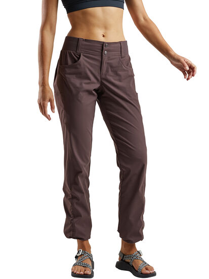 Clamber Pants - Long: Image 2
