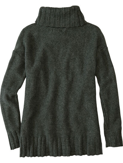 Durowool Turtleneck Sweater: Image 2