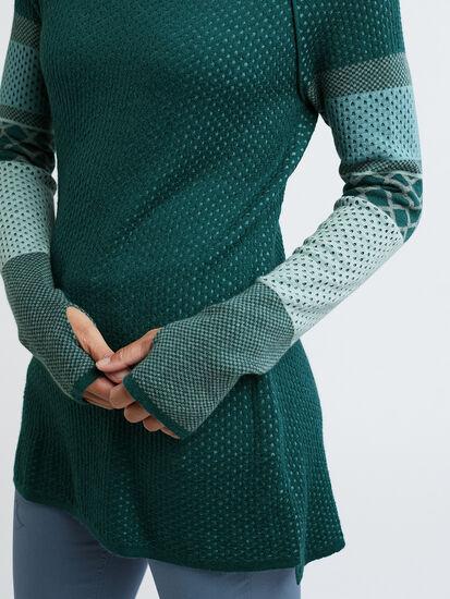 Mover Maker Tunic Sweater, , original