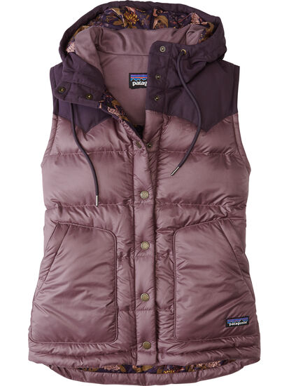 Daily Down Vest: Image 1