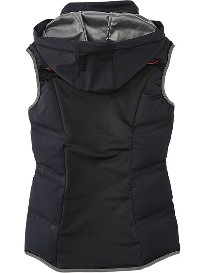 Frostbiter Puffer Vest: Image 2