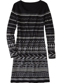 Tallchief Sweater Dress