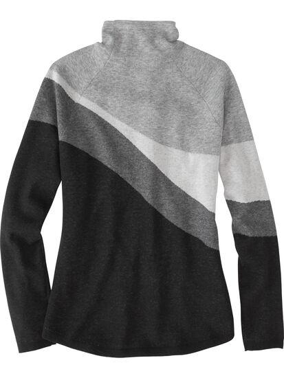 Barra Sweater - High Tide: Image 2