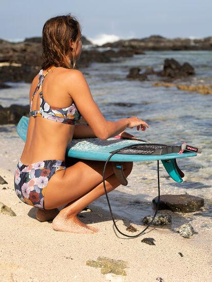 Lehua Bikini Bottom - Mojave Bloom