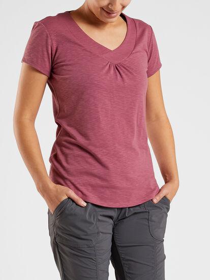 Twice Short Sleeve Tee: Image 3