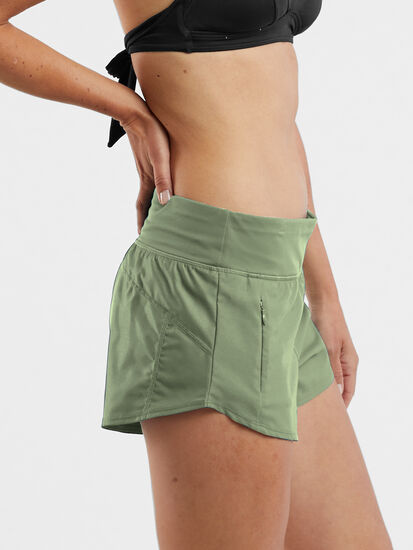 Wahine Swim Shorts: Image 4