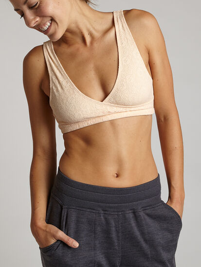 Lace Not-A-Bomber Bra For A And B Cups: Image 3