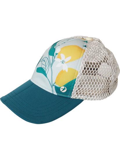 Runner Trucker Hat: Image 2