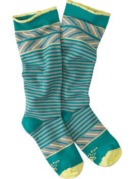 On The Trot Compression Socks - Smitten