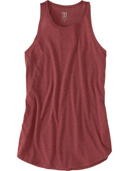 Notton Racerback Tank Top