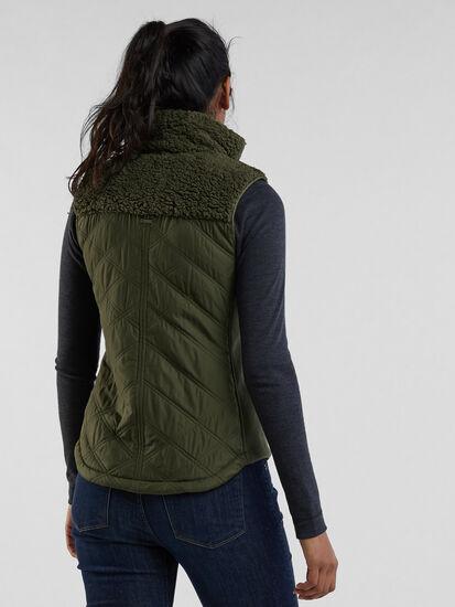 Freya Fleece Lined Vest, , original