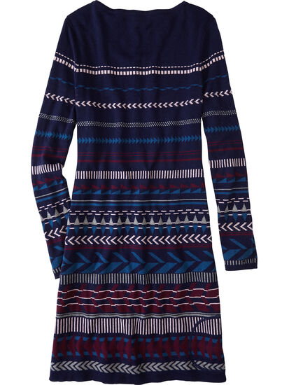 Tallchief Sweater Dress: Image 2