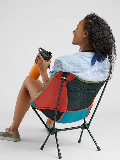 Newsworthy Camp Chair: Image 5