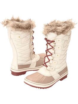 Ice Queen Boot