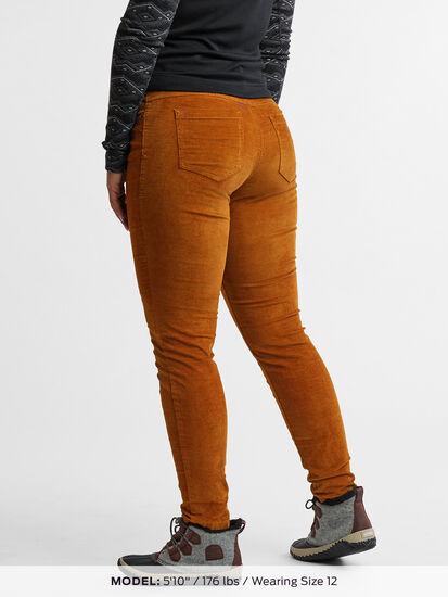 Miraculous Skinny Corduroy Pants, , original