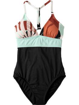 Rapid One Piece Swimsuit - Lost Coast
