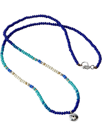 Cation Necklace: Image 1