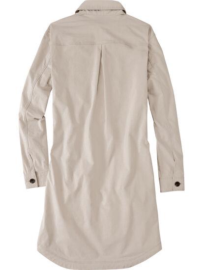 Wren Utility Shirt Dress: Image 2