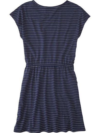Aviatrix Short Sleeve Dress: Image 2