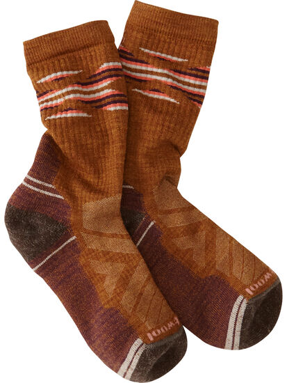 Go Zone Cushioned Crew Socks: Image 2