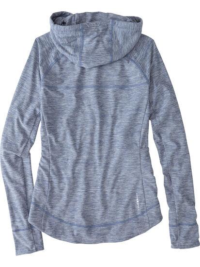 Vital Full Zip Hoodie - Solid: Image 2
