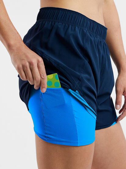 "Sweet Spot Running Shorts 5"": Image 5"