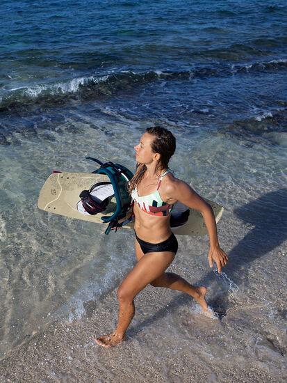 Capitola Underwire Bikini Top - Lost Coast: Image 4