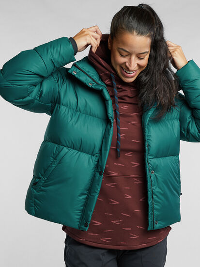 Double Down Insulated Jacket, , original