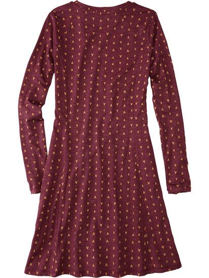 Road Tripper V-neck Dress: Image 2