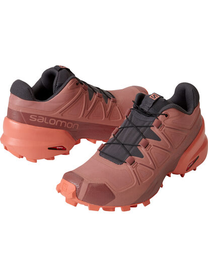Dipsea Trail Shoes 5.0 - Sargasso Sea: Image 1