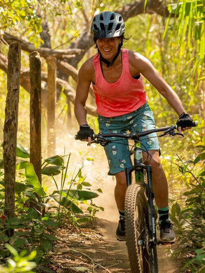 Gone Wild Rye Mountain Bike Shorts: Image 4