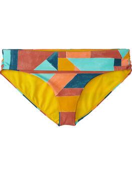 Dig It Bikini Bottom - Seaglass