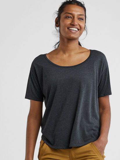 Notton Short Sleeve Top: Image 3