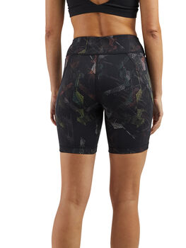 "Mad Dash Reversible Shorts 7"" - Origami"