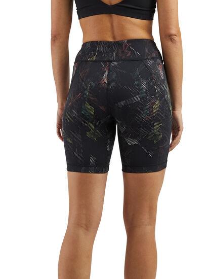 "Mad Dash Reversible Shorts 7"" - Origami: Image 2"