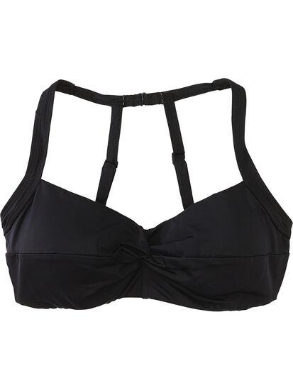 Pele Bikini Top - Solid: Image 1