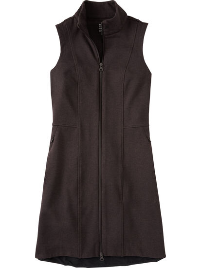 Passport Dress - Solid: Image 1