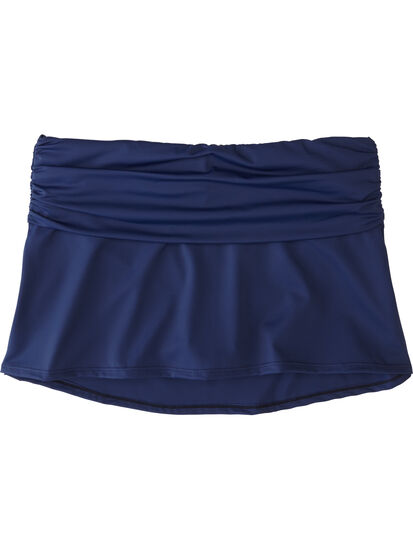 Paddle Board Swim Skirt - Solid: Image 1