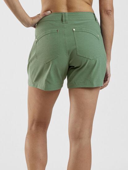 """Indestructible 2.0  Hiking Shorts- 4 1/2"""": Image 2"""