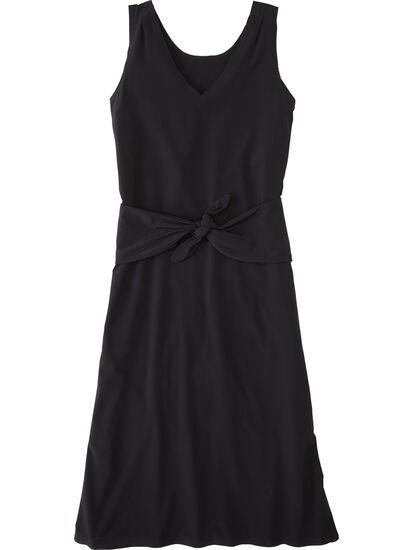 Round Trip Midi Dress - Solid: Image 3