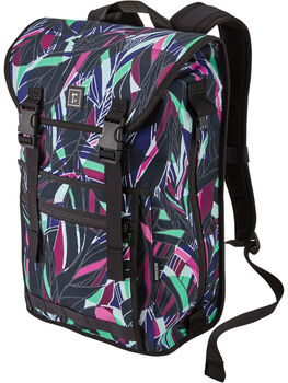Dogpatch Backpack - Jungle Print