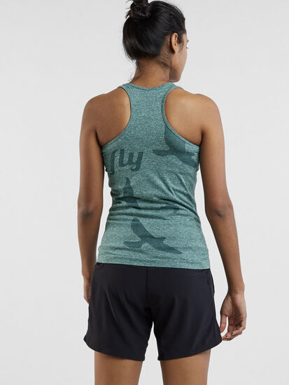 Wings Out Tank Top: Image 4