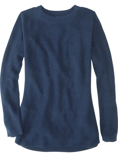 Szabo Tunic Sweater: Image 1