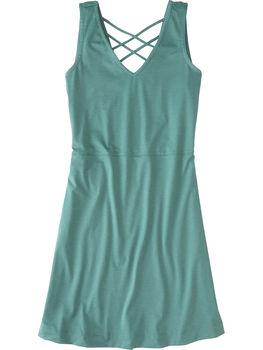 Yasumi Dress - Solid