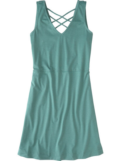 Yasumi Dress - Solid: Image 1