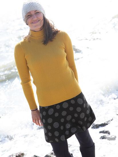 Whimsy Skirt - Snow