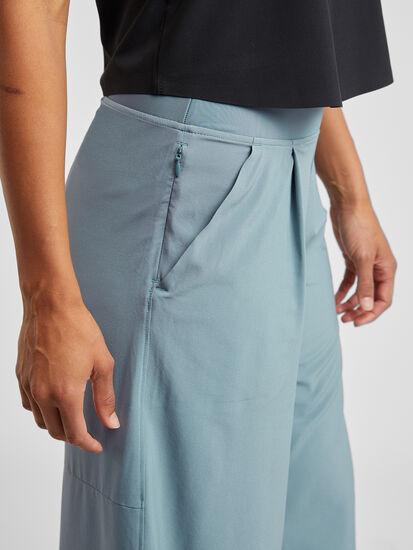 Round Trip Wide Leg Pants: Image 6