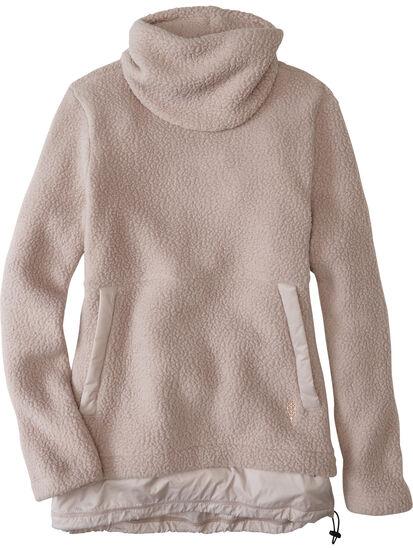 Headlong Sherpa Pullover: Image 1