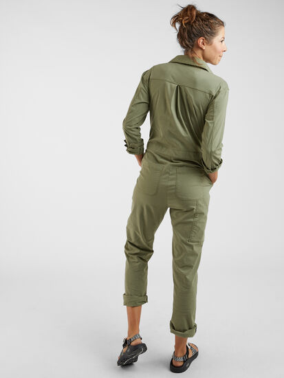 Rosie Utility Flight Suit: Image 3