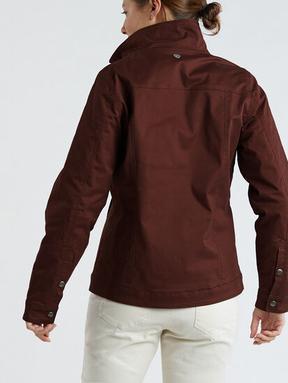 Trinity Plus Moto Jacket: Image 4